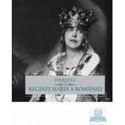 Povestile reginei Maria a Romaniei
