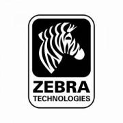 ZEBRA ETICHETTE 800262-125 12PCK Z -SELECT 12 ROTOLI, TERMO, 2000D, 57X32 MM, 2100 ET./ROTOLO, PERMANENTE ORIGINALE