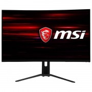 "MSI Optix MAG321CURV 31.5"" LED UltraHD 4K FreeSync Curvo"