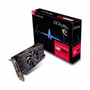 Tarjeta De Vídeo AMD Radeon Sapphire RX 560 OC Pulse 4GB GDDR5 PCI-E (11267-18-20G)-Negro