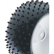 Schumacher U6518 Rear Blue minispike 2.2""