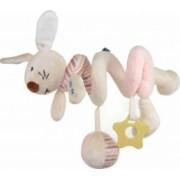 Spirala cu jucarii Rabbit