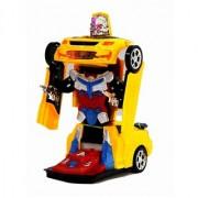 GoodEase Robot race car