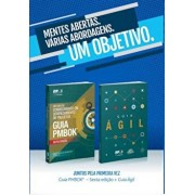 A Guide To The Project Management Body Of Knowledge (Pmbok(r) Guide-Sixth Edition / Agile Practice Guide Bundle (Brazilian Portuguese), Paperback/Project Management Institute