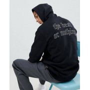 Edwin Best or Nothing Hoodie - Black
