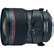 Canon TS-E 24mm f/3.5L Tilt Shift Lens