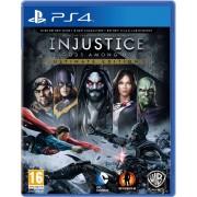 Warner Bros Injustice: Gods Among Us - Ultimate Edition