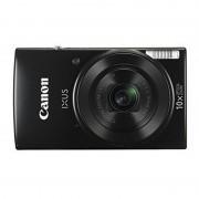 Canon IXUS 190 20MP Wifi NFC Preta