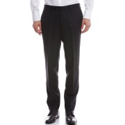 【30%OFF】フロントタブ センタープレス パンツ グレー 42 ファッション > メンズウエア~~パンツ