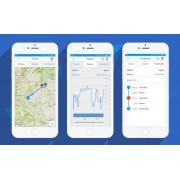 FLEXCOM Nyomkövető szofver android és iphone