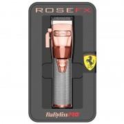 BabylissPro Fx8700RGE Cordless RoseFx Máquina Corte