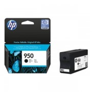 Hp ORIGINALE HP 950 CN049AE NERA ORIGINALE PER HP PRO8100 PRO8600E PRO8600PLUS CAPACITA' 24ml - 1000 PAGINE