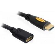 """Cablu PC; HDMI-C M la HDMI-C T; 1.8m;CC-HDMI4-6"""""""""""
