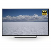 Televisión Smart TV LED 4K Sony 65"