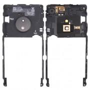 iPartsBuy for Nokia Lumia 830 Middle Frame Bezel