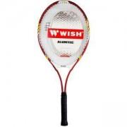 Тенис ракета Alumtec 2515 - Red, WISH, 2810150047