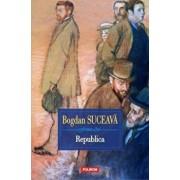 Republica/Bogdan Suceava