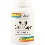 SECOM MULTI GLAND CAPS FOR MEN 90 capsule