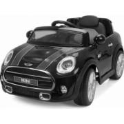 Masinuta electrica Chipolino Mini Cooper Hatch black