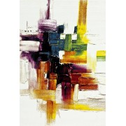 Merinos Karpet Belis 20752-60 Cream-120 x 170 cm
