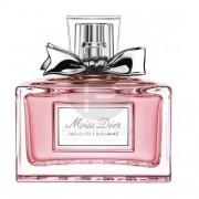 Christian Dior - Miss Dior Absolutely Blooming női 100ml edp teszter