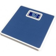 GVC Digital Metal Personal Weighing Scale(Blue)