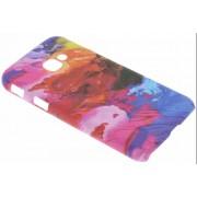 Colorful design hardcase hoesje voor de Samsung Galaxy Xcover 4