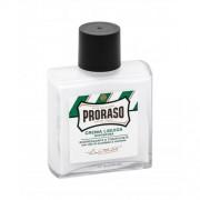 PRORASO Green After Shave Balm balsam după bărbierit 100 ml pentru bărbați