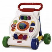 PREMERGATOR BRILIANT BASICS ACTIVITY WALKER FISHER PRICE