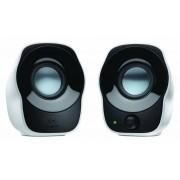 Hangszóró, 2.0, sztereó, 1,2W, USB táp, LOGITECH Z120 (LGHZ120)