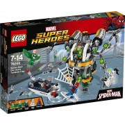 LEGO Super Heroes Spider-Man Doc Ock's Tentakel-valstrik - 76059