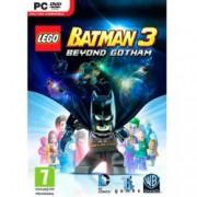 LEGO Batman 3: Beyond Gotham, за PC