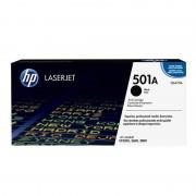 HP 501A Toner Original Laserjet Preto