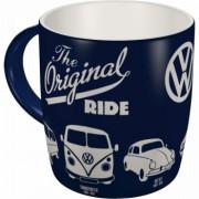 Cana - Volkswagen - The Original Ride