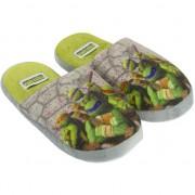 Ninja Turtles Turtles pantoffels grijs