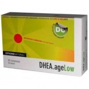 Biogroup Dhea Age Low 30 compresse 550 mg - integratore alimentare
