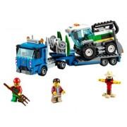 Lego Transporte de la Cosechadora