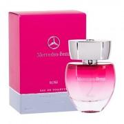 Mercedes-Benz Mercedes-Benz Rose eau de toilette 30 ml donna