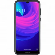 """Prestigio, S Max, PSP7610DUO, Dual SIM, 4G, 6.1"""", HD+(1560*720), 19.5:9, IPS, in-cell, 2.5D, Android 8.1 Oreo with 360 OS, Octa-Core 1.6GHz, 3GB RAM+32Gb eMMC, 5.0MP front+13.0MP AF triple-lens rear c PSP7610DUOBLACKBLUE"""