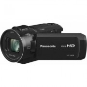 Lumix Panasonic »HC-V808EG-K« Camcorder (Full HD, WLAN (Wi-Fi), 24x opt. Zoom)