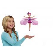 Lietajúca víla Flying Fairy Pink USB