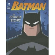 Batman: An Origin Story, Paperback