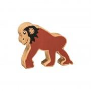 Lanka Kade Chimpanzé en bois Lanka Kade