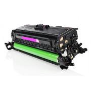 HP CE743A съвместима тонер касета magenta