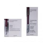 Neostrata Bionica Pack Creme 50ml+Contorno de Olhos 15ml