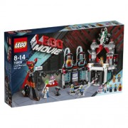 The Lego Movie Lord Business' Evil Lair, Multi Color