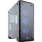 Carcasa Corsair Crystal 570X RGB Fara sursa