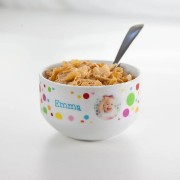 Personalised Cereal Bowl