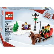 LEGO 2012 Holiday Set