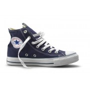 Converse All Stars Hoog Blauw maat 16